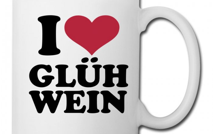 Glühwein Party 2017