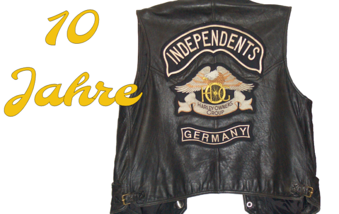 10 Jahre INDEPENDENTS